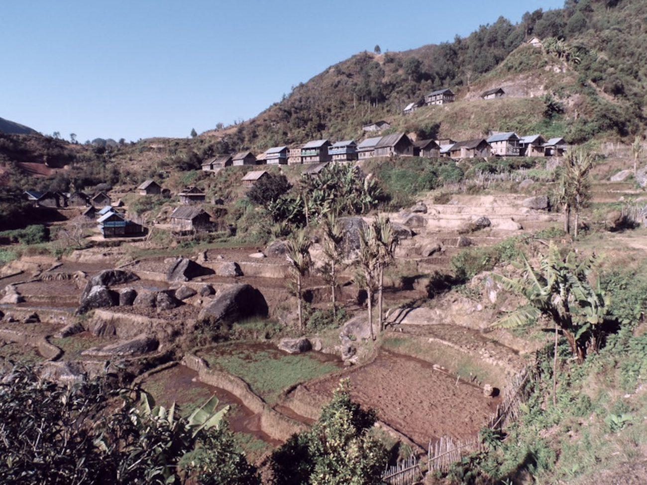 Deuxieme-village-Zafimaniry