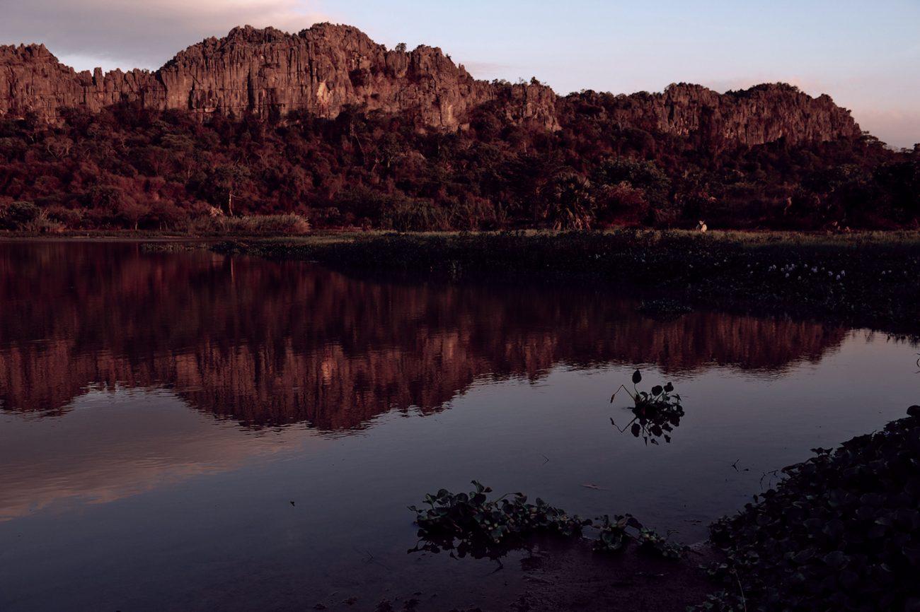 lac iharana