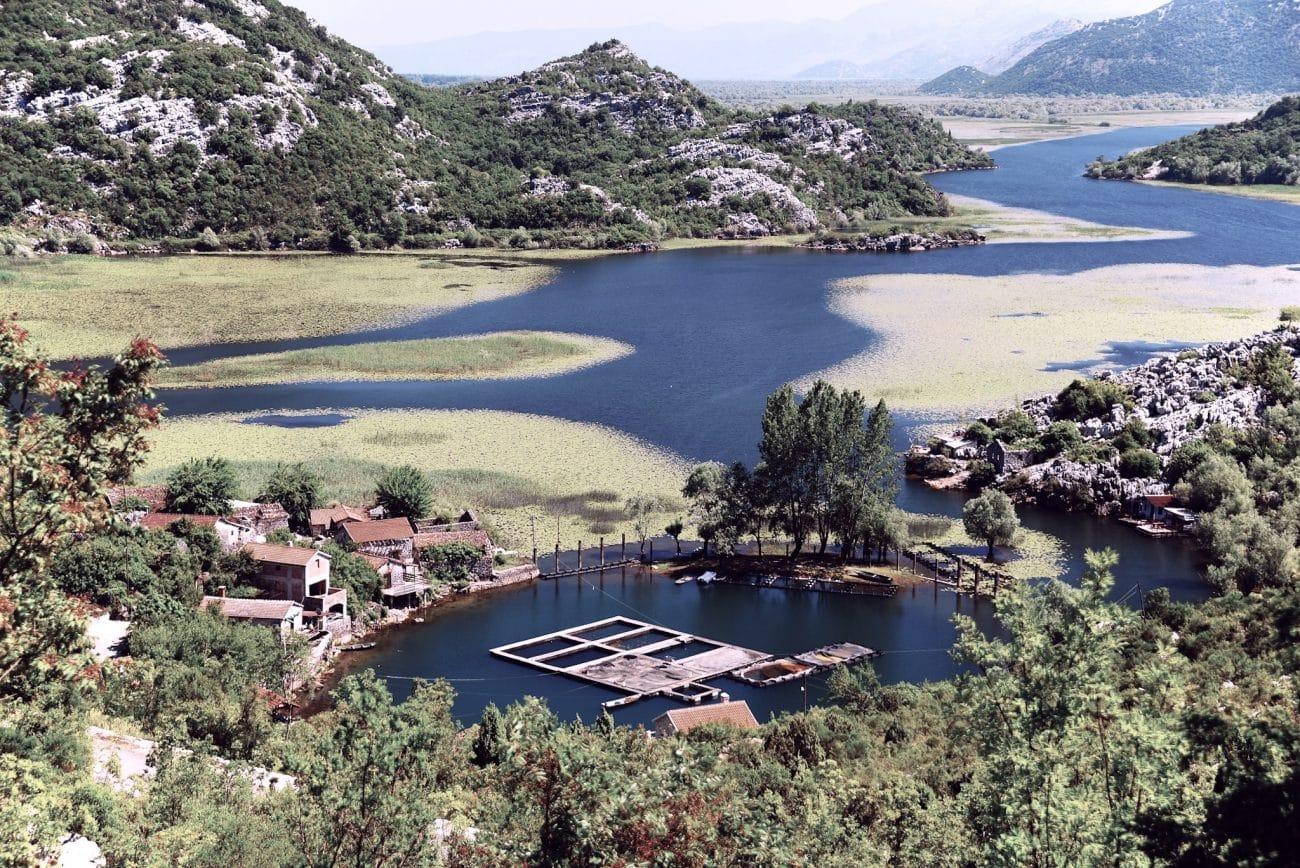 Karuc-village