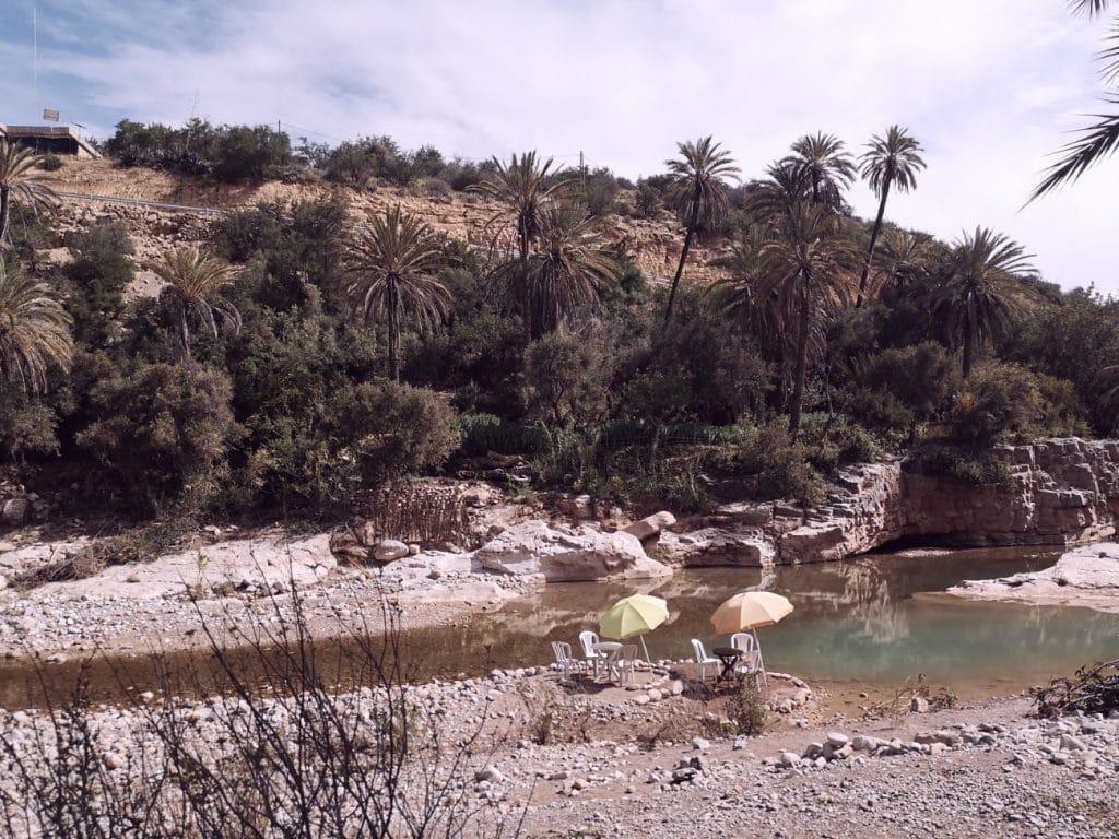 Vallée du paradis