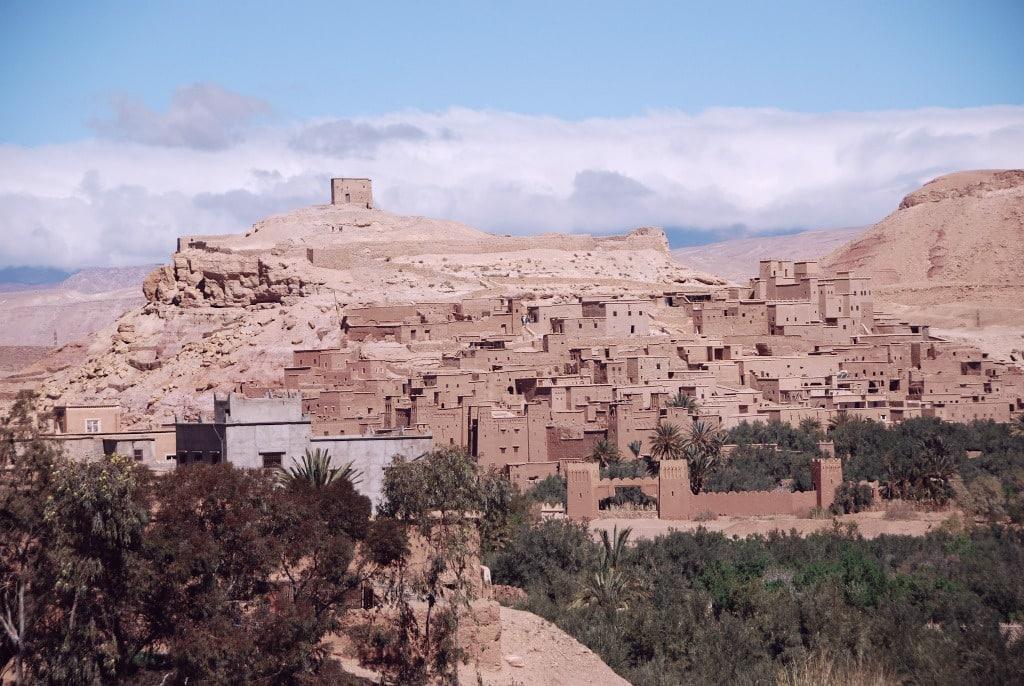 tineghir-maroc